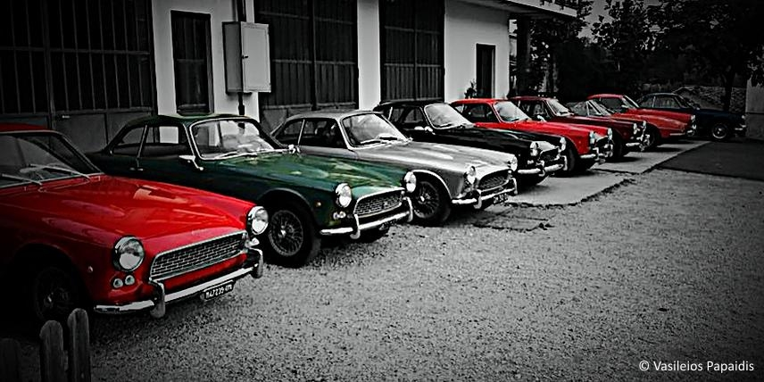2nd International Triumph Italia Meeting